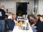 2005 - Verkenners koken