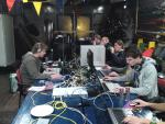 2008-12 - LAN-party