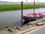 2010-04 - Ouderklusdag, Boten in het water